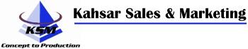 Kahsar Sales & Marketing
